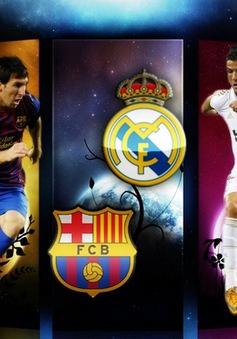 23h00, K+1, Barcelona - Real Madrid: Đi tìm nhà vua đích thực
