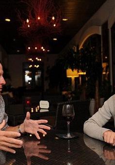 Lance Armstrong tiết lộ thêm những tình tiết động trời