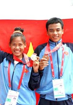 Những gia đình vàng của thể thao Việt Nam tại SEA Games