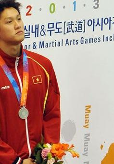 SEA Games 27: Đã chọn được người cầm cờ dẫn đoàn Việt Nam