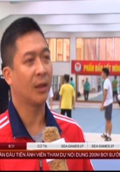 SEA Games 27: Wushu - niềm hi vọng vàng đầu tiên của Đoàn TTVN