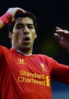Real Madrid muốn đưa Suarez về đá cặp cùng Benzema