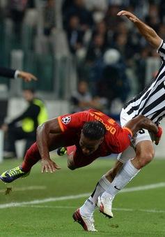 Galatasaray - Juventus: Nỗi sợ ở Istanbul