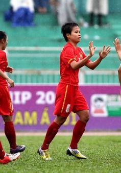 SEA Games 27: ĐT nữ tự tin phục thù cho U23 Việt Nam