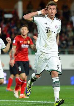 Tổng hợp FIFA Club World Cup 2013: Bayern dễ dàng vào chung kết