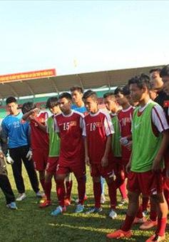 18h05, VTV6, U19 Việt Nam - U19 AS Roma: Khoan thủng Catenaccio