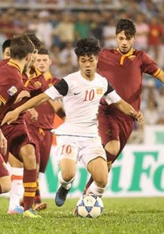 U19 Việt Nam - U19 Nhật Bản: Dậy mà đi! (18h05, VTV6)
