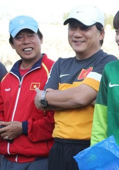 Trưởng đoàn Phan Anh Tú: 'Tôi không áy náy khi nhận thưởng'