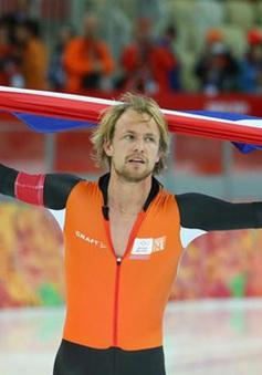 Olympic Sochi 2014: Hà Lan và những lợi thế môn trượt băng tốc độ