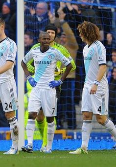 """Mou-Team có khuất phục nổi """"kẻ bướng bỉnh"""" Everton?!"""