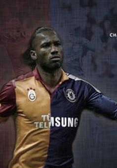 Galatasaray - Chelsea: Hướng về Drogba và những con số