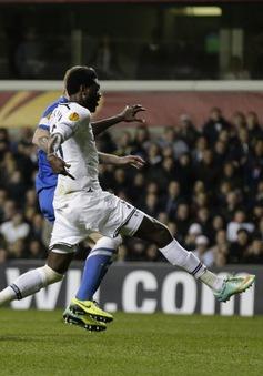 Tottenham 3-1 Dnipro: Thẻ đỏ oan nghiệt và cú ngược dòng thần thánh (VIDEO)