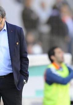 Thua Valladolid, HLV Martino lí giải thất bại và hẹn quyết đấu ở Bernabeu