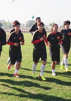 Hướng đi nào cho bóng đá nữ Việt Nam