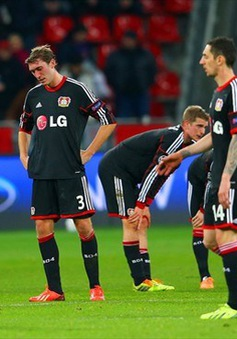 2h45 ngày 13/3, K+PM Trực tiếp PSG - Leverkusen