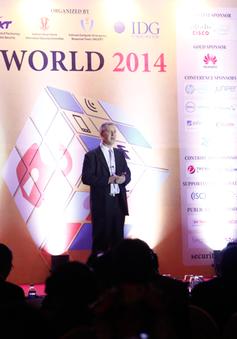 Security World 2014: Bảo mật thông tin trước những thách thức mới
