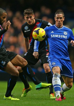 22h00 ngày 29/3, K+NS Trực tiếp Crystal Palace - Chelsea: Không thể thua!