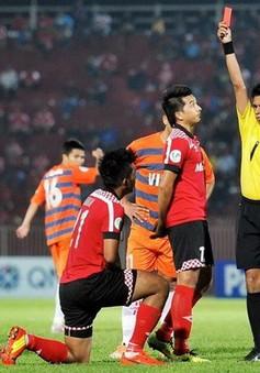 Toàn cảnh vụ cá độ và dàn xếp tỷ số của cầu thủ V.Ninh Bình