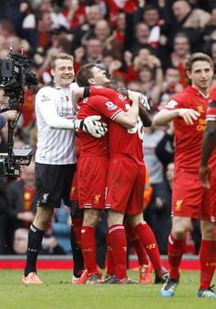 Premier League 2014: Vì sao tin Liverpool vô địch?!