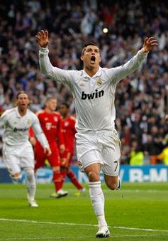 Bayern Munich - Real Madrid: Tống cựu nghênh tân (VTV3, 1h45 ngày 30/4)