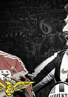 Bán kết lượt về Europa League: Cơ hội vãn hồi của Juventus
