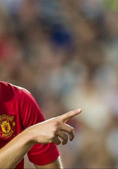 """World Cup 2014: ĐT Bỉ bất ngờ triệu tập """"thần đồng"""" của Man Utd"""