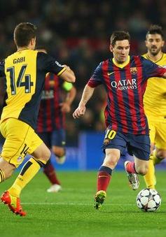 La Liga ngày hạ màn: Chung kết ở Camp Nou