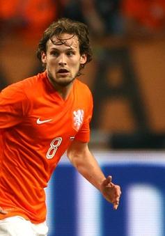 """5 """"viên ngọc thô"""" người Hà Lan mà Van Gaal muốn đưa về Old Trafford"""