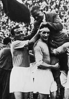 Lịch sử World Cup: Nhìn lại World Cup 1934