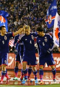 World Cup 2014: Bảng C - Cú sốc châu Á?