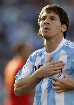 World Cup 2014, bảng F: Chứng minh đi Messi!