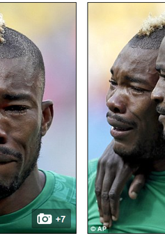 Serey Die: Nước mắt của sự dũng cảm và nỗi đau của Bờ Biển Ngà