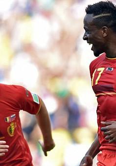 """Bỉ 1-0 Nga: """"Quỷ đỏ"""" xuất sắc đánh bại """"Gấu Nga"""", đoạt vé sớm vào vòng 1/8"""