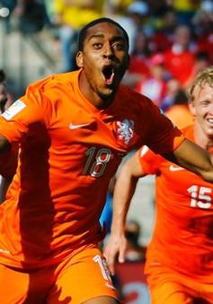 Chùm ảnh: Hà Lan chiếm ngôi đầu, TBN đại thắng ngày chia tay World Cup