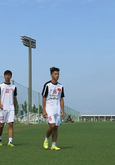 U19 Việt Nam chia tay Nhật Bản bằng chiến thắng