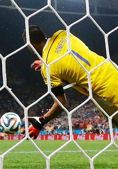 Chấm điểm Argentina 4-2 Hà Lan: Người hùng Romero cao điểm nhất