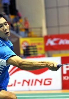 Tiến Minh bảo vệ ngôi vô địch giải cầu lông Mỹ mở rộng