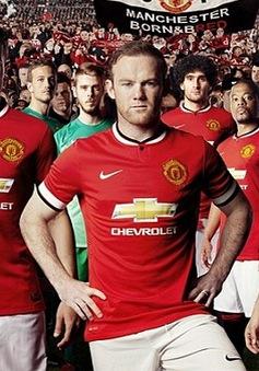 """""""Bán mình"""" cho Adidas, Man Utd thành CLB giàu nhất hành tinh"""