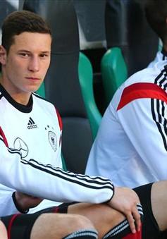 Ai đủ tầm để thay Philipp Lahm ở ĐT Đức?