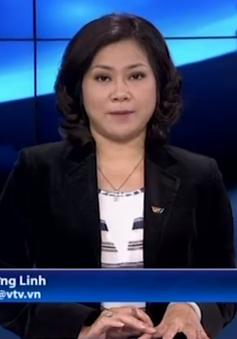 Toàn cảnh sự kiện máy bay rơi MH17