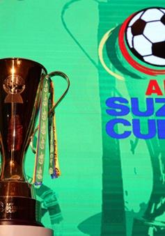 AFF Cup 2014: ĐT Việt Nam rơi vào bảng đấu dễ thở