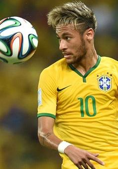 Dunga muốn biến Neymar thành Pele