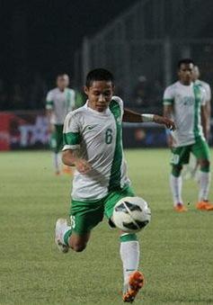 U19 Myanmar ngược dòng ngoạn mục trước U19 Thái Lan