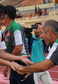Đánh bại U19 Indonesia, HLV Guillaume vẫn chưa hài lòng