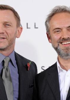 Đạo diễn Skyfall làm tiếp phần 24 về Điệp viên 007