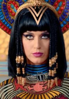 Video của Katy Perry chọc giận các tín đồ Hồi giáo