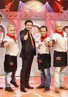 """Siêu đầu bếp Việt Nam - Thái Lan """"tái đấu"""""""