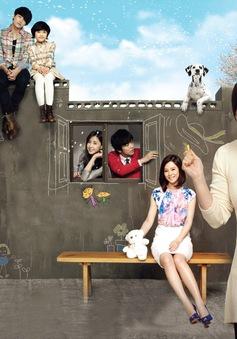 """Phim Hàn """"Người mẹ ngốc nghếch"""" lên sóng VTVCab7"""