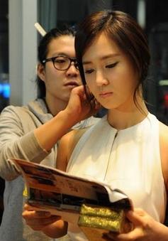 Ông hoàng thời trang - Lộ góc khuất trong ngành thời trang xứ Kim Chi