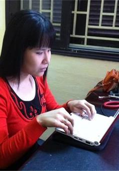"""Tỏa sáng nghị lực Việt: Tấm gương khiếm thị Đỗ Thúy Hà tìm lại """"ánh sáng"""""""